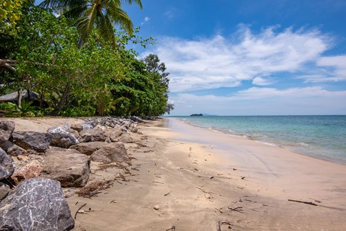Review: Koh Jum Beach Villas – Barefoot Luxury near Krabi, without the crowds