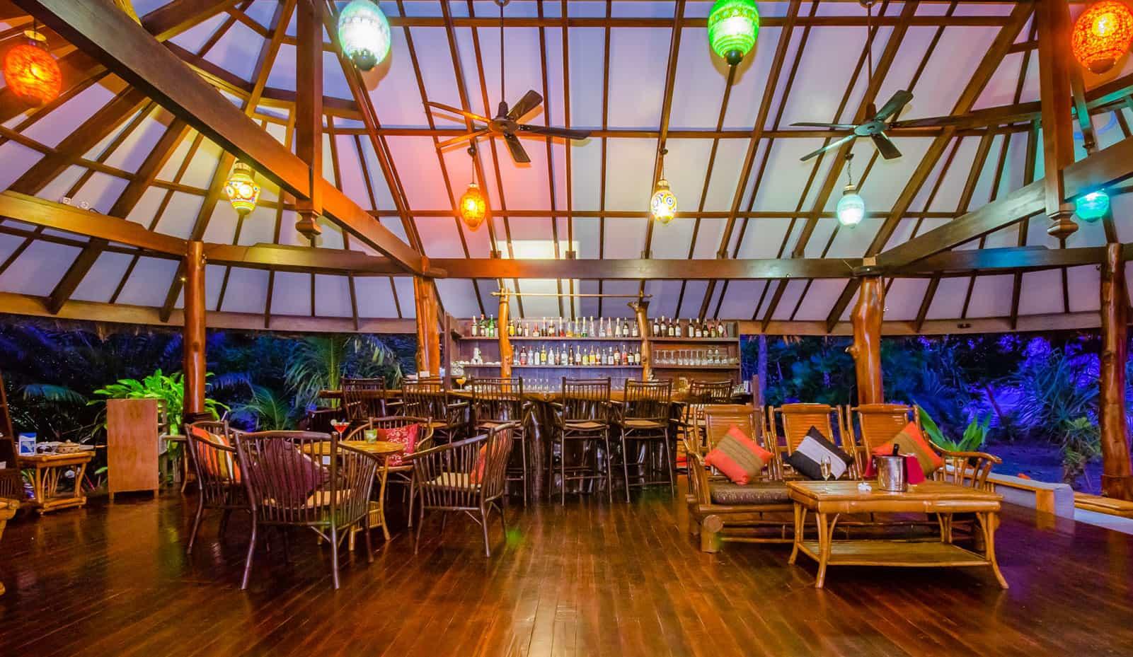 The Bar - Koh Jum Beach Villas